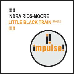 Indra Rios-Moore