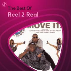 Những Bài Hát Hay Nhất Của Reel 2 Real - Reel 2 Real