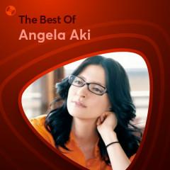 Những Bài Hát Hay Nhất Của Angela Aki - Angela Aki