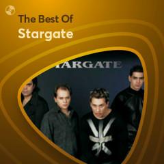 Những Bài Hát Hay Nhất Của Stargate - Stargate