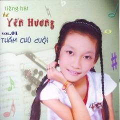Yến Hương