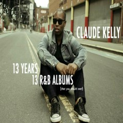 Claude Kelly