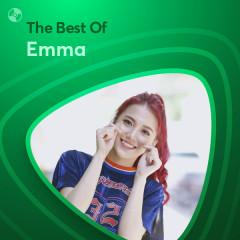 Những Bài Hát Hay Nhất Của Emma - Emma