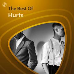 Những Bài Hát Hay Nhất Của Hurts