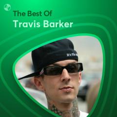 Những Bài Hát Hay Nhất Của Travis Barker