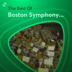 Những Bài Hát Hay Nhất Của Boston Symphony Orchestra