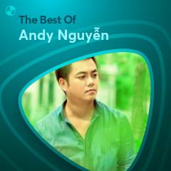 Những Bài Hát Hay Nhất Của Andy Nguyễn - Andy Nguyễn