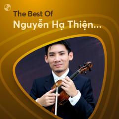 Những Bài Hát Hay Nhất Của Nguyễn Hạ Thiện (Violin Solos)