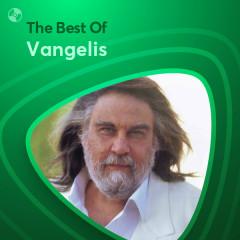 Những Bài Hát Hay Nhất Của Vangelis - Vangelis