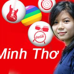 Minh Thơ