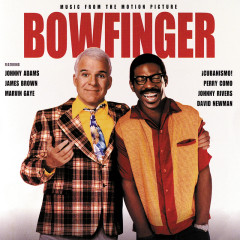 Bowfinger OST