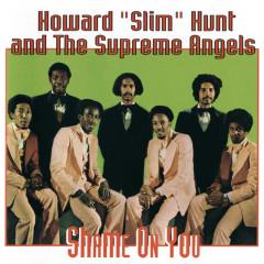 Howard 'Slim' Hunt And The Supreme Angels