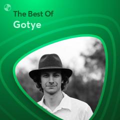 Những Bài Hát Hay Nhất Của Gotye - Gotye