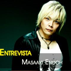 Masaaki Endoh