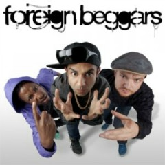 Foreign Brggars