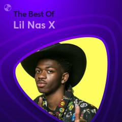 Những Bài Hát Hay Nhất Của Lil Nas X - Lil Nas X
