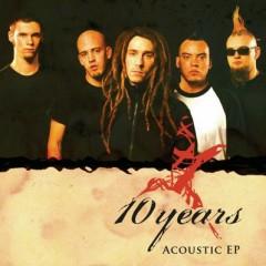10 Years