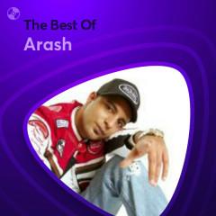 Những Bài Hát Hay Nhất Của Arash - Arash