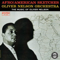 Oliver Nelson Orchestra