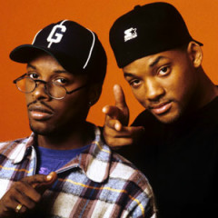 DJ Jazzy Jeff & Fresh Prince