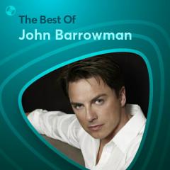 Những Bài Hát Hay Nhất Của John Barrowman