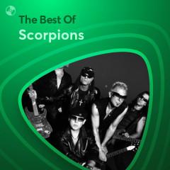 Những Bài Hát Hay Nhất Của Scorpions - Scorpions