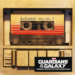Guardians Of The Galaxy: Awesome Mix, Vol. 1 - Various Artists