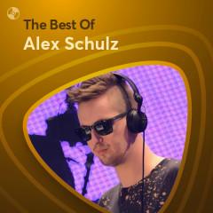 Những Bài Hát Hay Nhất Của Alex Schulz