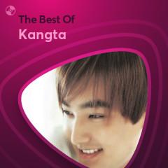 Những Bài Hát Hay Nhất Của Kangta - Kangta