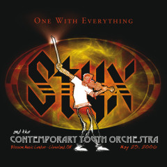 The Contemporary Youth Orchestra And Chorus Of Cleveland