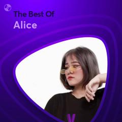 Những Bài Hát Hay Nhất Của Alice - Alice