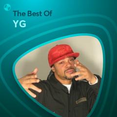 Những Bài Hát Hay Nhất Của YG - YG