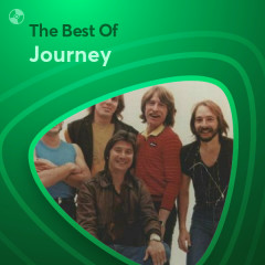 Những Bài Hát Hay Nhất Của Journey - Journey
