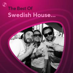 Những Bài Hát Hay Nhất Của Swedish House Mafia - Swedish House Mafia