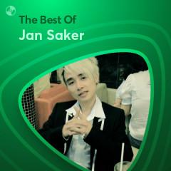 Những Bài Hát Hay Nhất Của Jan Saker - Jan Saker
