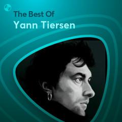 Những Bài Hát Hay Nhất Của Yann Tiersen - Yann Tiersen