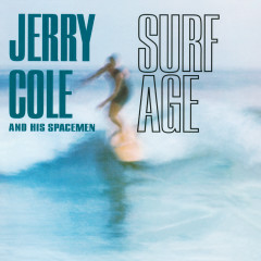 Jerry Cole And His Spacemen