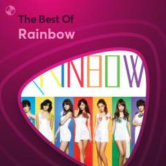 Những Bài Hát Hay Nhất Của Rainbow - Rainbow