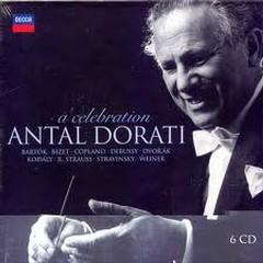 Antal Doráti