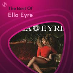 Những Bài Hát Hay Nhất Của Ella Eyre - Ella Eyre