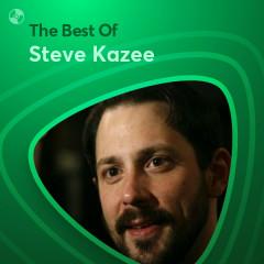 Những Bài Hát Hay Nhất Của Steve Kazee