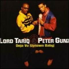 Lord Tariq and Peter Gunz