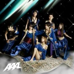 Nhạc của AAA - AAA