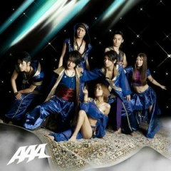 Nhạc của AAA