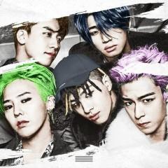 Góc nhạc BIGBANG