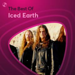 Những Bài Hát Hay Nhất Của Iced Earth - Iced Earth