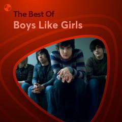Những Bài Hát Hay Nhất Của Boys Like Girls