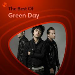 Những Bài Hát Hay Nhất Của Green Day - Green Day