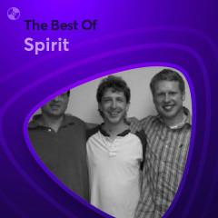 Những Bài Hát Hay Nhất Của Spirit