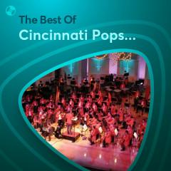 Những Bài Hát Hay Nhất Của Cincinnati Pops Orchestra